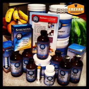 Repair & Clear Cleanse - Week 1 Wrap Up!