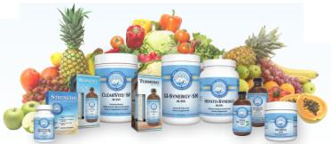 Repair & Clear Detox Cleanse - Charleston, SC