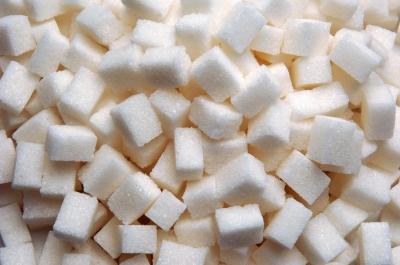 Oh……Sugar!
